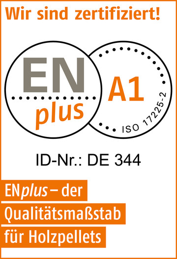DEPI Zertifikat